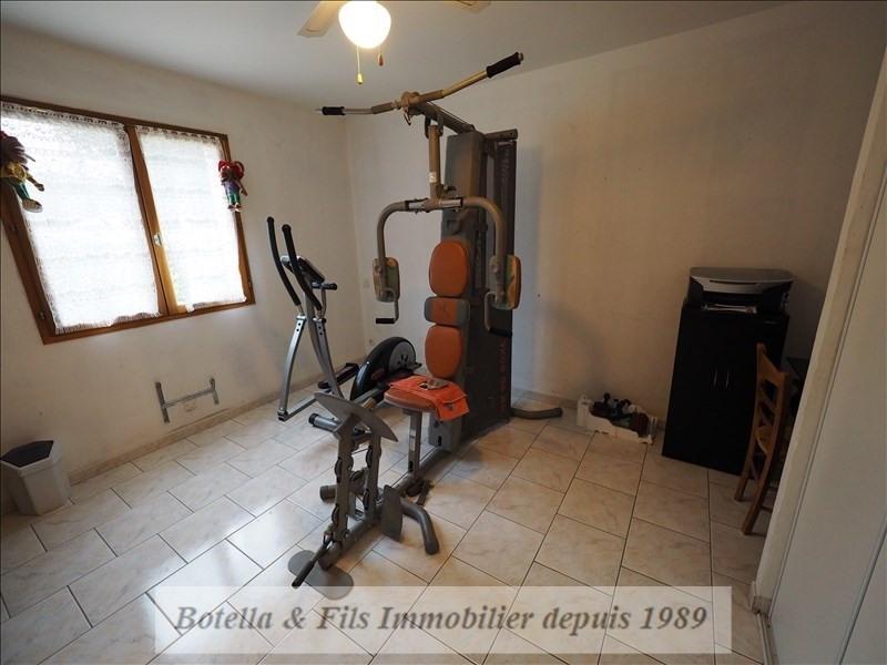 Vente maison / villa Goudargues 349000€ - Photo 6