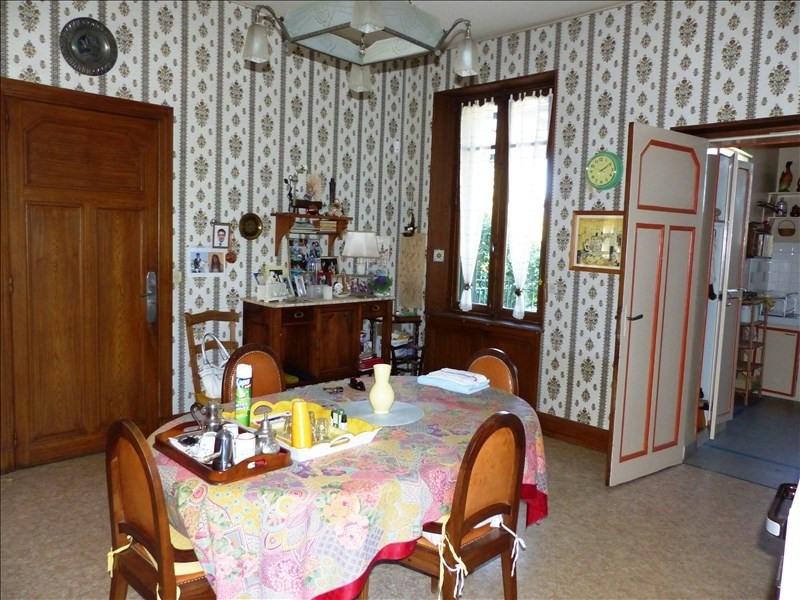 Vente maison / villa Mazamet 158000€ - Photo 4