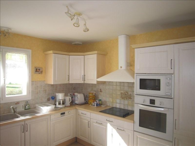 Sale house / villa St martial de nabirat 215000€ - Picture 6