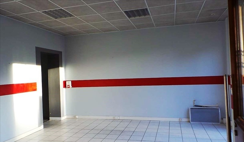 Rental office Wissembourg 700€ HT/HC - Picture 2