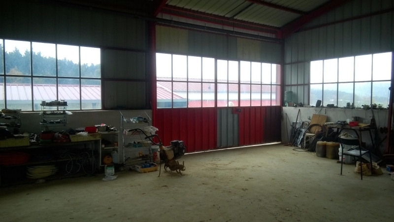 Vente parking Laussonne 64 800€ - Photo 9