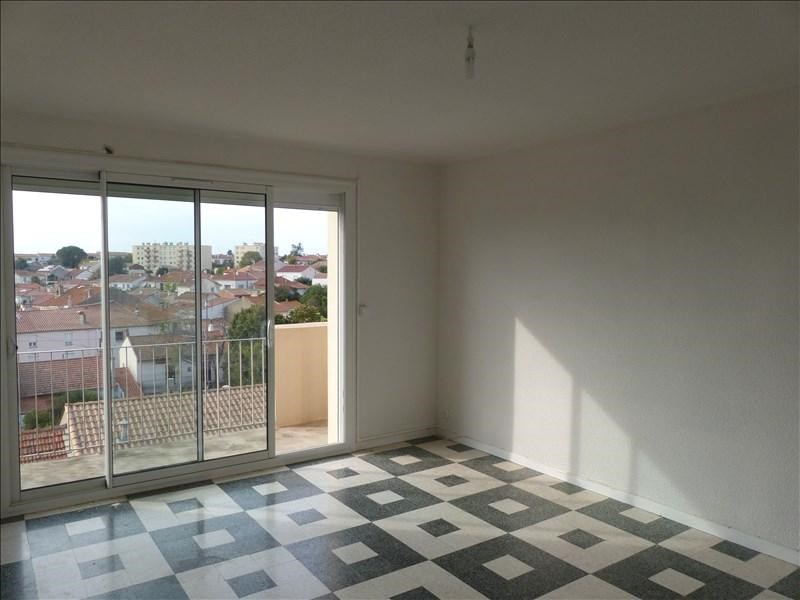 Sale apartment Beziers 120 000€ - Picture 3
