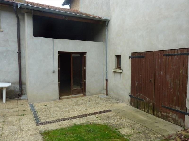 Sale house / villa Dommartin 395000€ - Picture 9