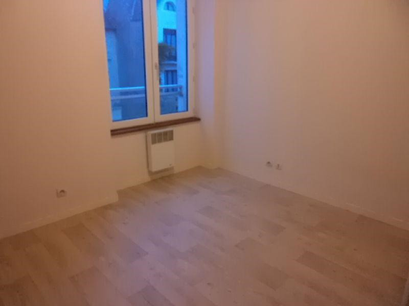 Rental apartment Brest 300€ CC - Picture 7