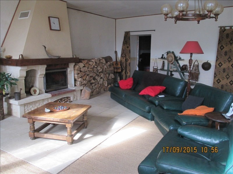 Sale house / villa Lafitte 185500€ - Picture 2