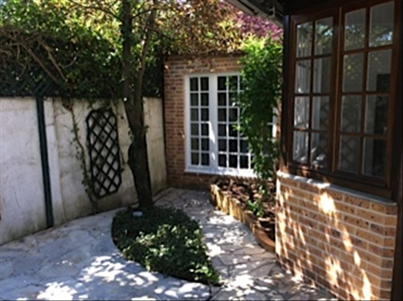 Location maison / villa Le pecq 2850€ CC - Photo 10