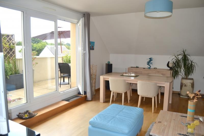 Vente appartement L hermitage 195 175€ - Photo 1