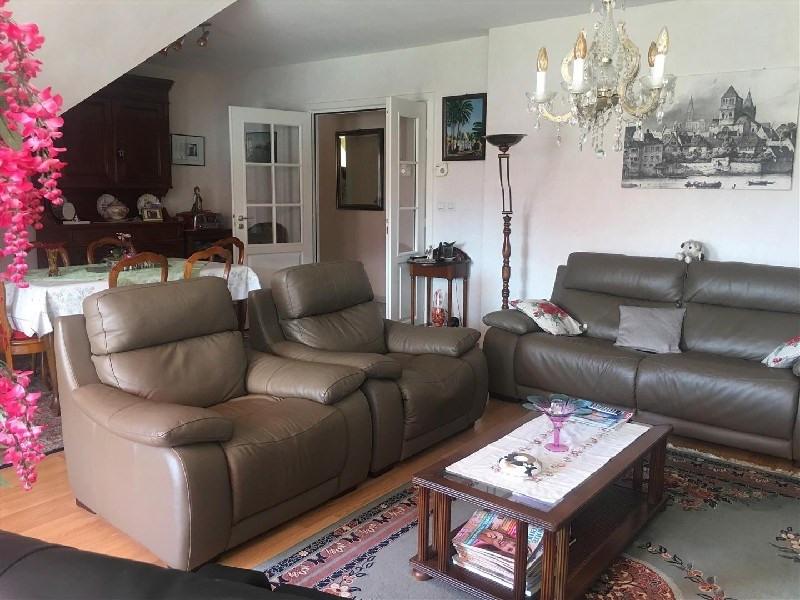 Verkoop  appartement Wintzenheim 273000€ - Foto 1
