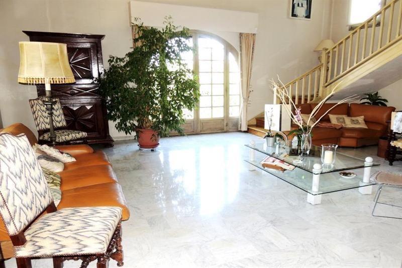 Deluxe sale house / villa Cap d'antibes 1250000€ - Picture 3