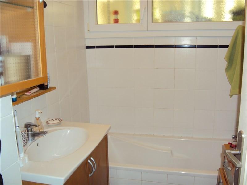 Sale apartment Riedisheim 140000€ - Picture 4