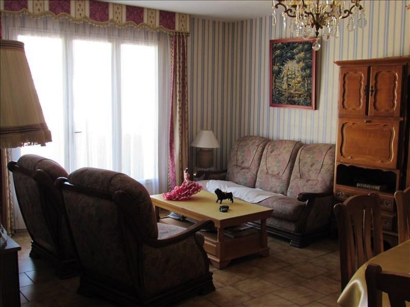 Sale house / villa Serignan 199000€ - Picture 2