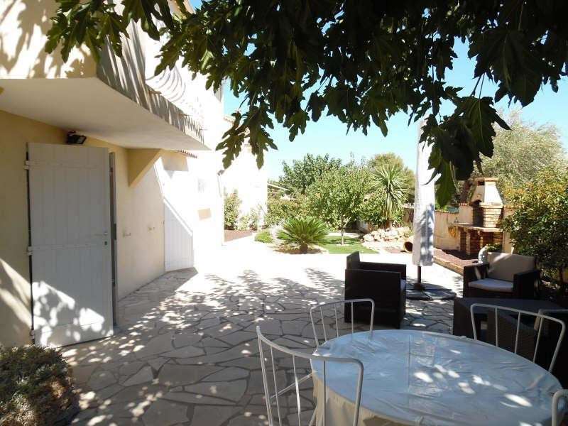 Sale house / villa La garde 462 000€ - Picture 2