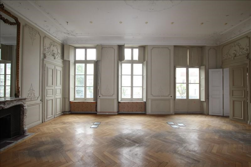 Deluxe sale apartment Nancy 1 010 000€ - Picture 2