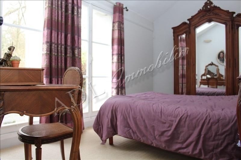 Deluxe sale house / villa Lamorlaye 648000€ - Picture 5