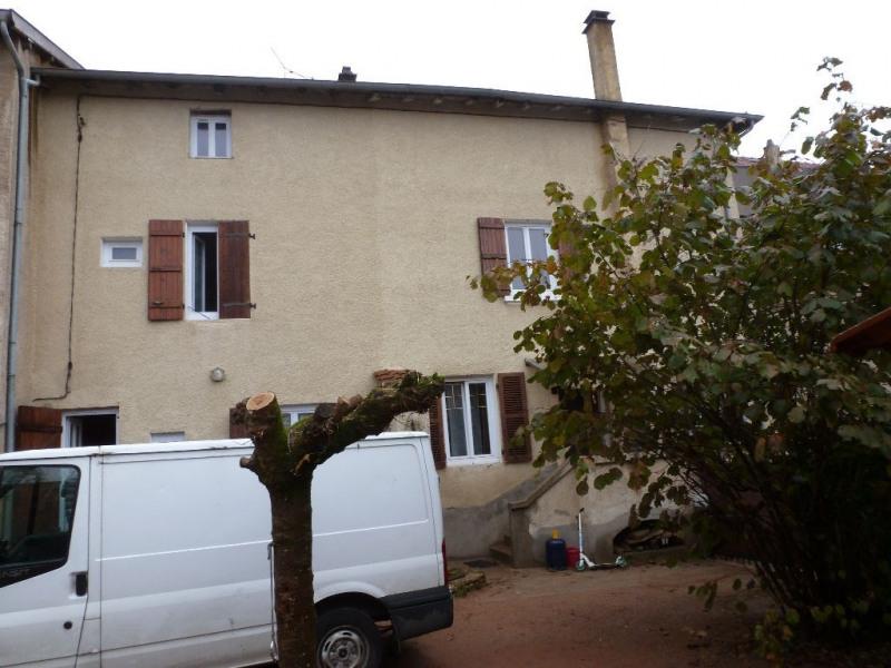 Vente Maison / Villa 230m² Belleville