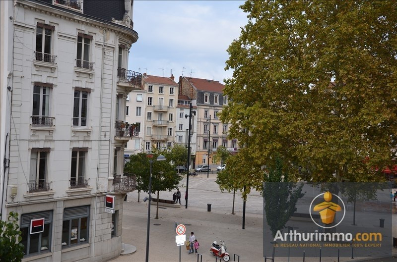 Vente appartement Annonay 45 000€ - Photo 3