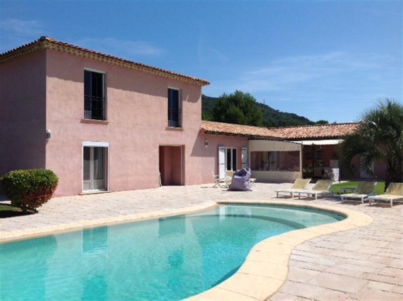 Deluxe sale house / villa Salernes 689000€ - Picture 4