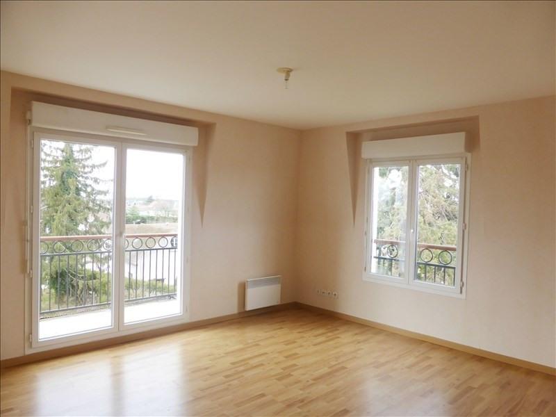 Sale apartment Crepy en valois 158000€ - Picture 3