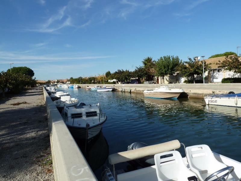Sale house / villa Palavas les flots 425000€ - Picture 1