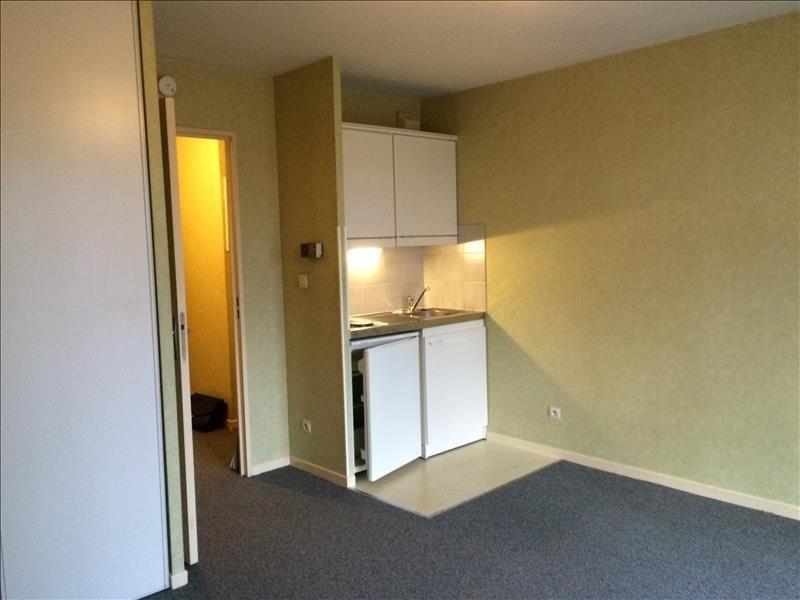 Alquiler  apartamento Toulouse 454€ CC - Fotografía 2