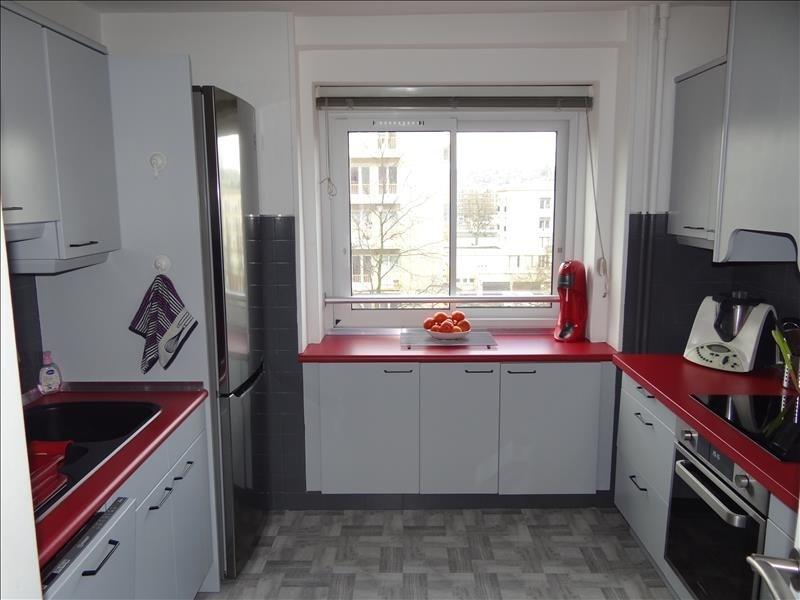 Sale apartment Rouen 163000€ - Picture 4