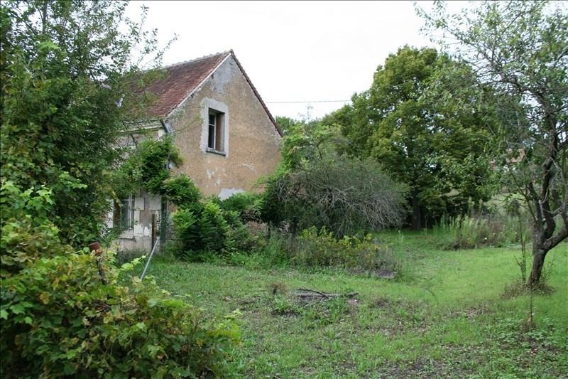 Sale house / villa Vendome 86000€ - Picture 2