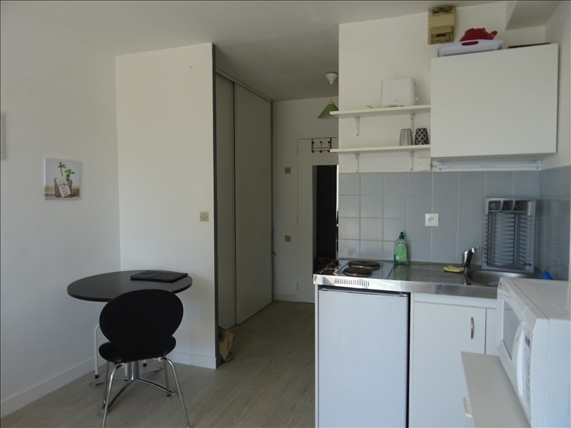 Sale apartment St marc sur mer 89 900€ - Picture 3