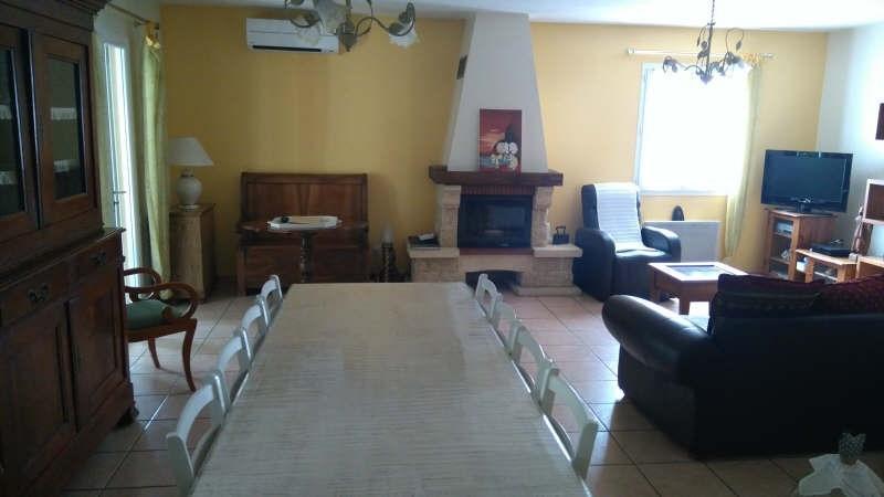 Sale house / villa Sollies toucas 329000€ - Picture 4