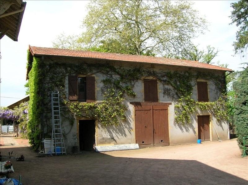 Venta de prestigio  castillo Roanne 913500€ - Fotografía 12