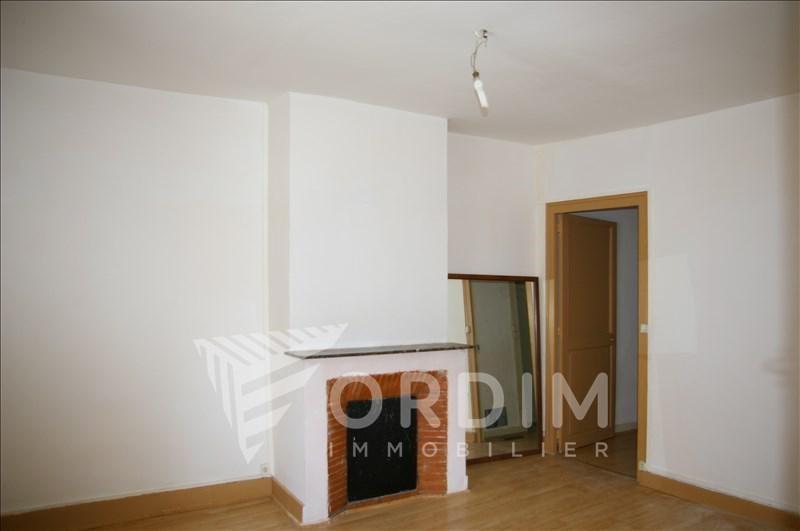 Investment property house / villa St sauveur en puisaye 49500€ - Picture 4