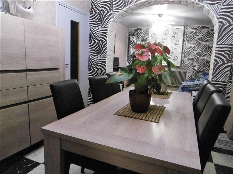 Vente maison / villa Meurchin 96400€ - Photo 2