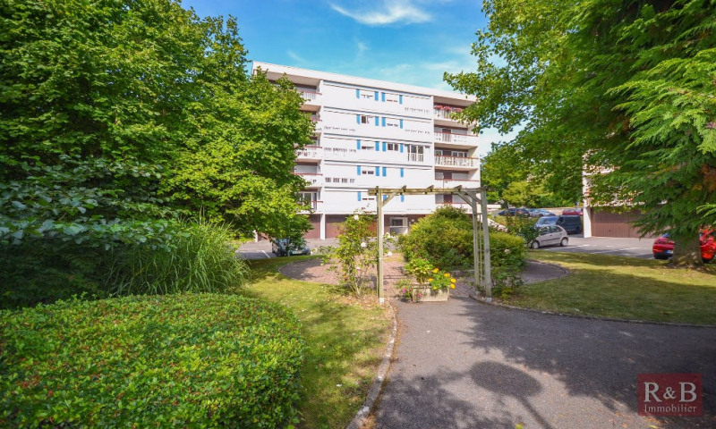Vente appartement Plaisir 215000€ - Photo 9