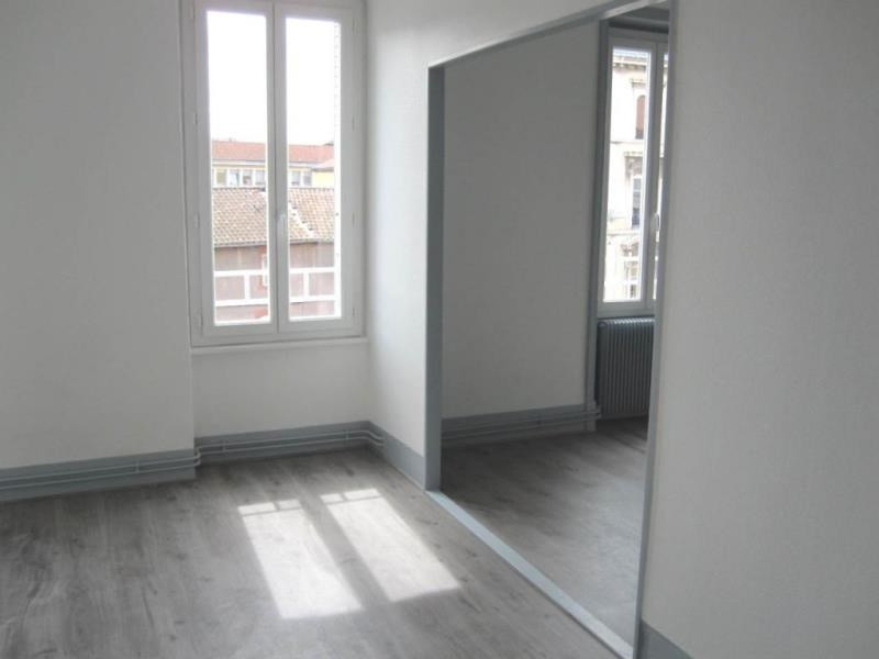Rental apartment Vienne 550€ CC - Picture 2