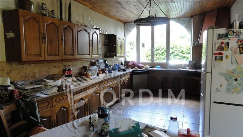 Sale house / villa Pourrain 164 590€ - Picture 6