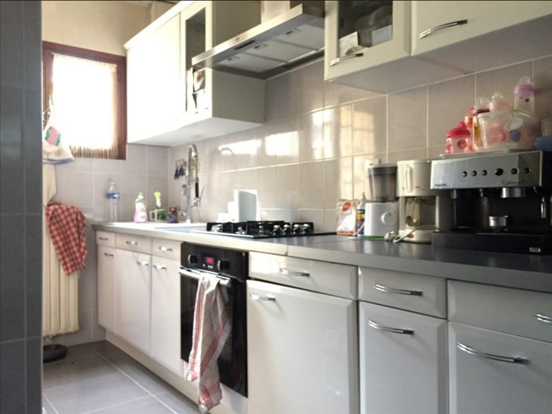 Sale house / villa Argenteuil 239000€ - Picture 4
