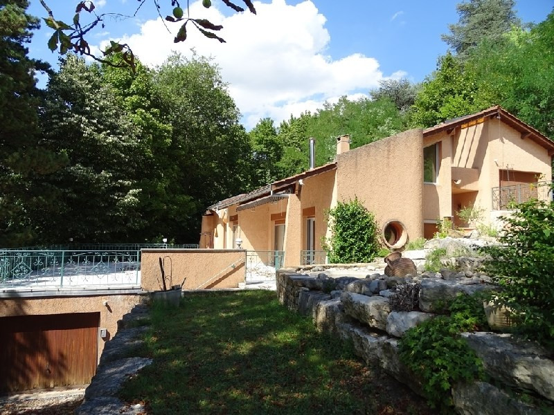 Deluxe sale house / villa St cyr au mont d or 810 000€ - Picture 1