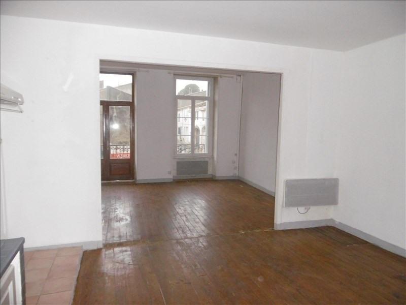 Vente maison / villa Beauvoisin 161000€ - Photo 1