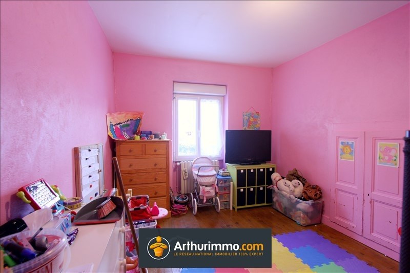 Sale house / villa Serrieres de briord 147000€ - Picture 4