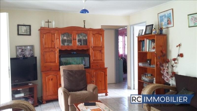 Vente maison / villa Cambuston 260000€ - Photo 2