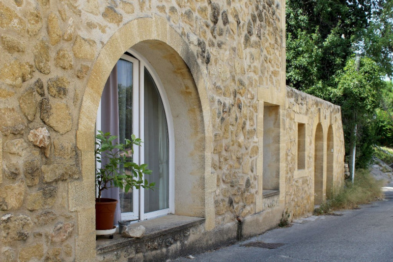 Vendita appartamento Rognes 160000€ - Fotografia 7