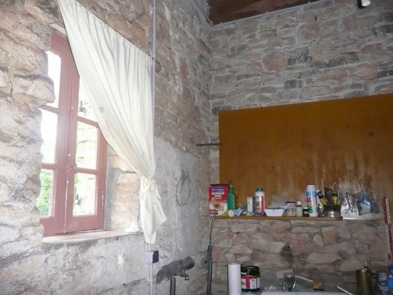 Sale house / villa Ste orse 129000€ - Picture 11