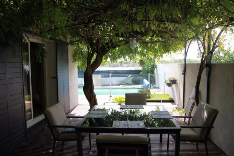 Vente de prestige maison / villa Le grau du roi 688000€ - Photo 9