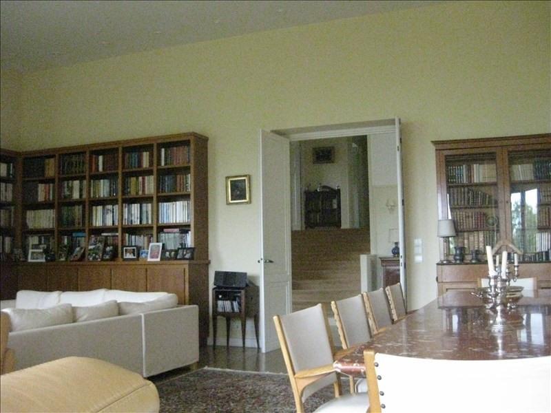 Deluxe sale house / villa St martin la garenne 950000€ - Picture 10