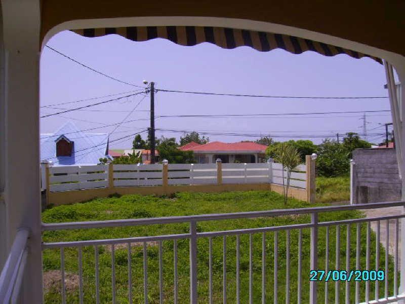 Alquiler  casa Capesterre belle eau 1150€cc - Fotografía 2
