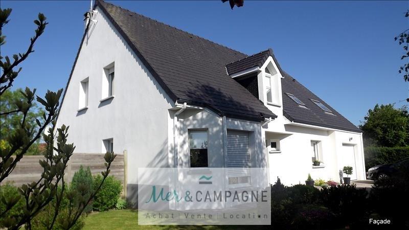 Sale house / villa Quend 438000€ - Picture 6