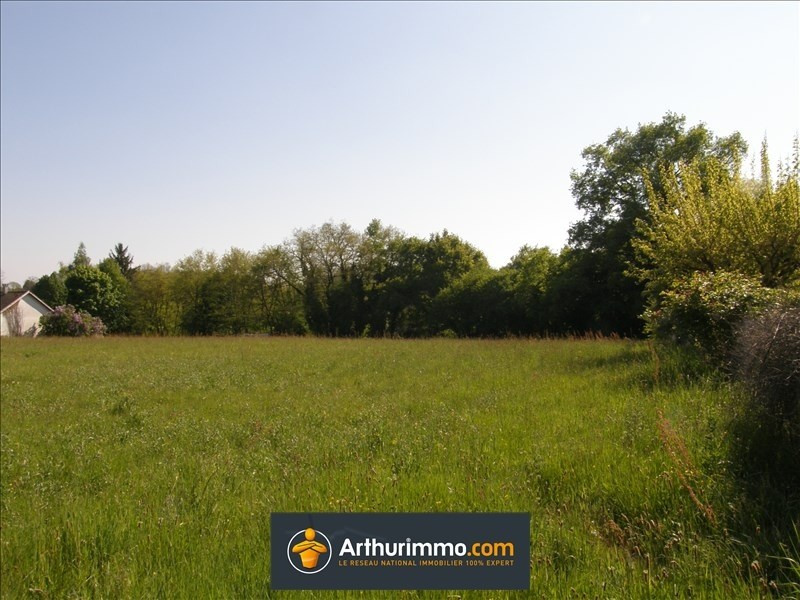 Sale site La tour du pin 116 000€ - Picture 3