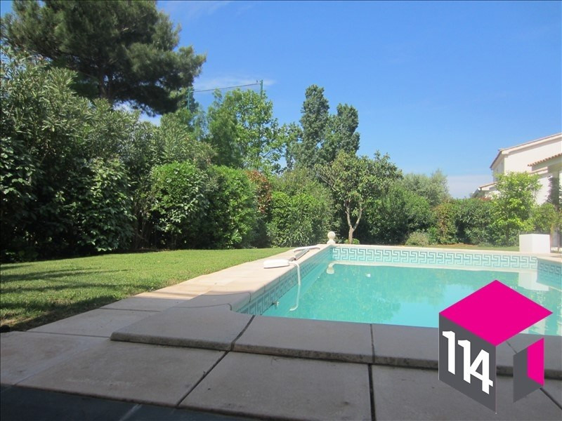 Rental house / villa Baillargues 2350€ CC - Picture 9