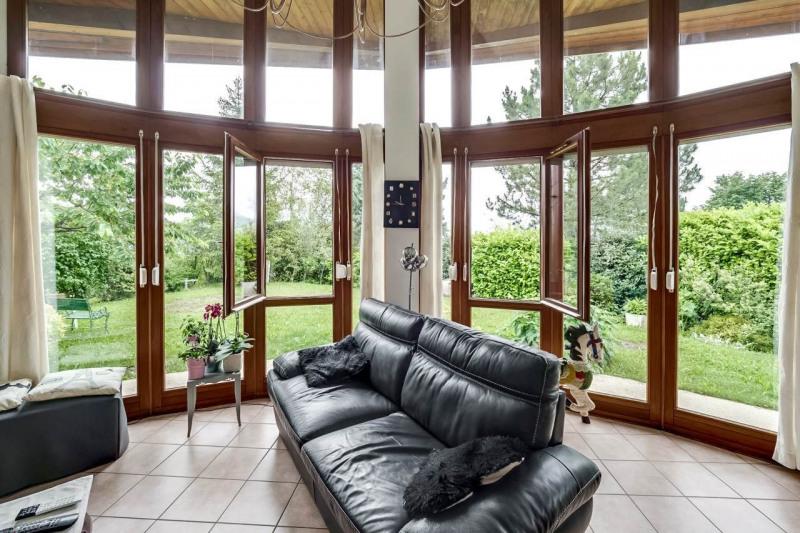 Sale house / villa Bernin 455000€ - Picture 7