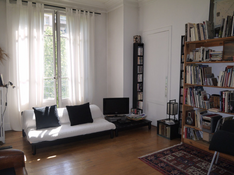Viager appartement Grenoble 64500€ - Photo 2