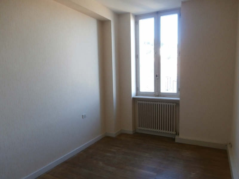 Rental apartment Environs de mazamet 480€ CC - Picture 4